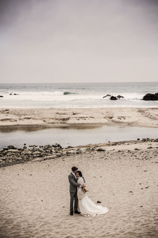 Big Sur, Details, Elope, WPJA Q4 2013, wedding