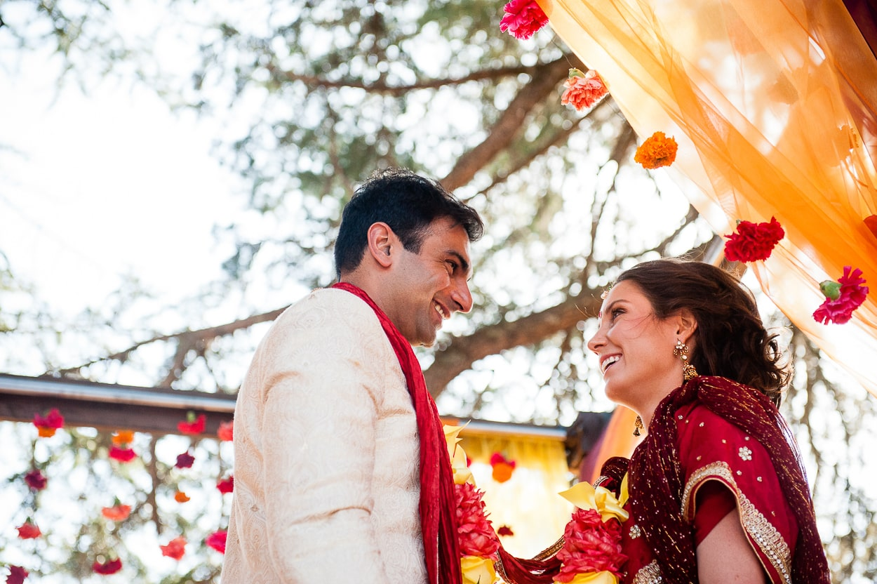 An Indian Wedding in Sonoma Valley // Shauna and Vinay